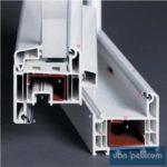 PVC profielen
