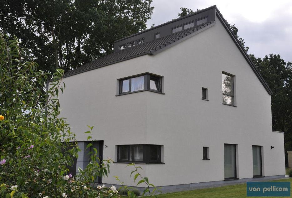 Slaapkamer Ventileren : Goed isoleren betekent goed ventileren PVC ...