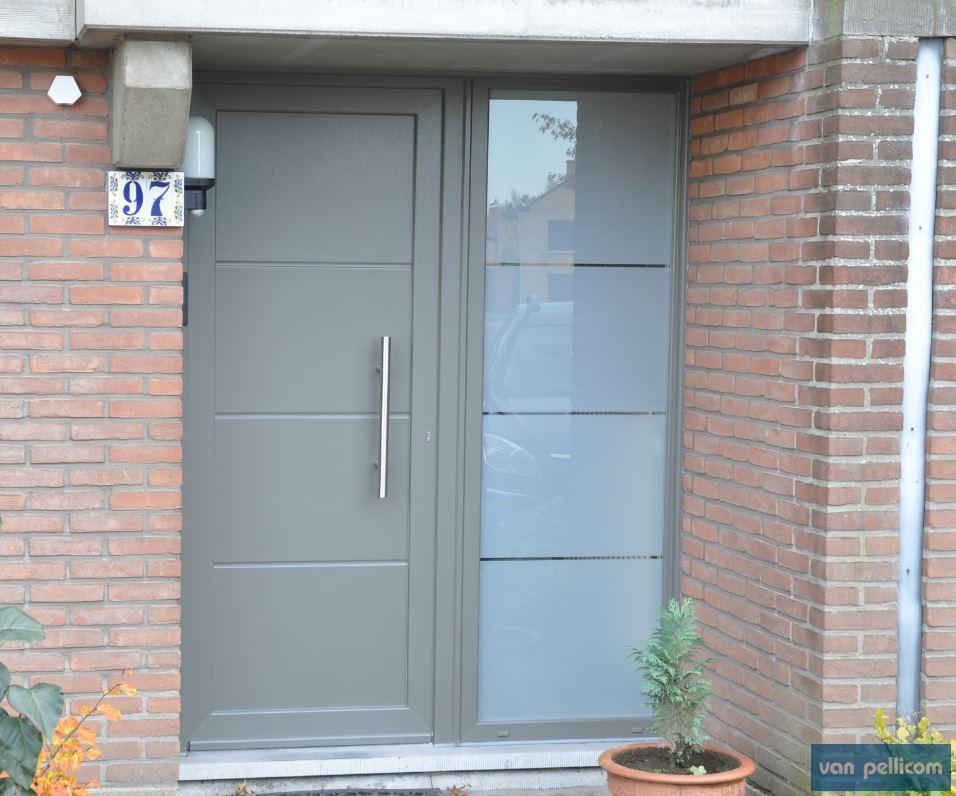 toe aan een nieuwe voordeur dit is waar je op moet letten. Black Bedroom Furniture Sets. Home Design Ideas