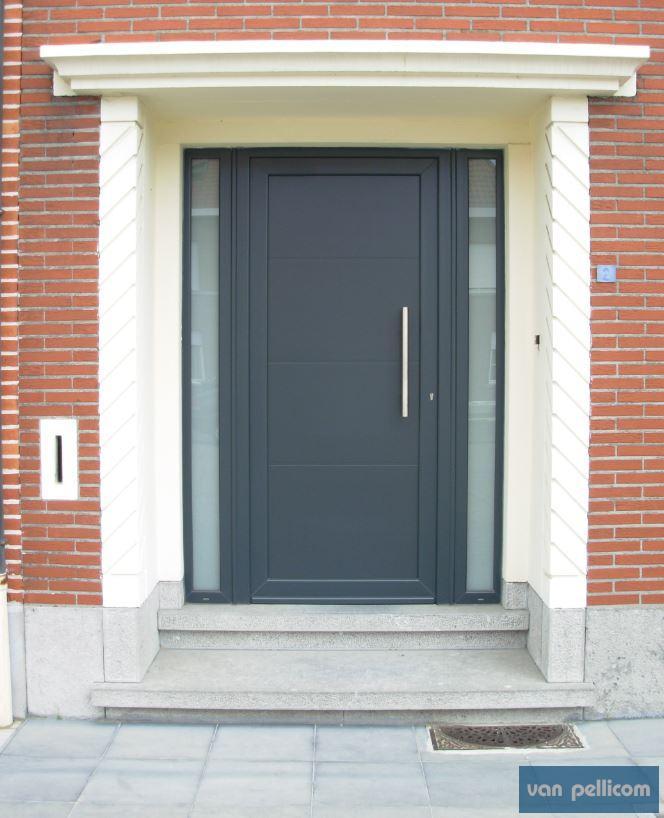 pvc deuren archieven pvc ramen deuren van pellicom. Black Bedroom Furniture Sets. Home Design Ideas