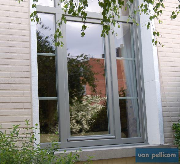 faire des conomies d nergie passe par un vitrage isolant. Black Bedroom Furniture Sets. Home Design Ideas