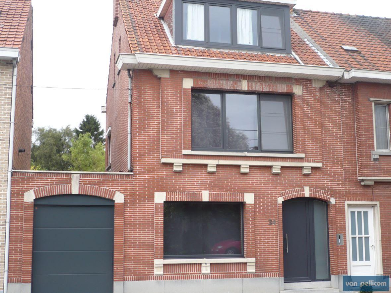 Btw bij renovatie termijn voordelig tarief verdubbelt for Huis voor na exterieur renovaties