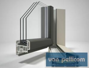 wanneer is het tijd om je ramen te vervangen. Black Bedroom Furniture Sets. Home Design Ideas