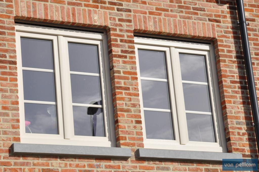 Ventilatieroosters in je ramen: de misvattingen ontkracht