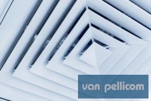 législation ventilation
