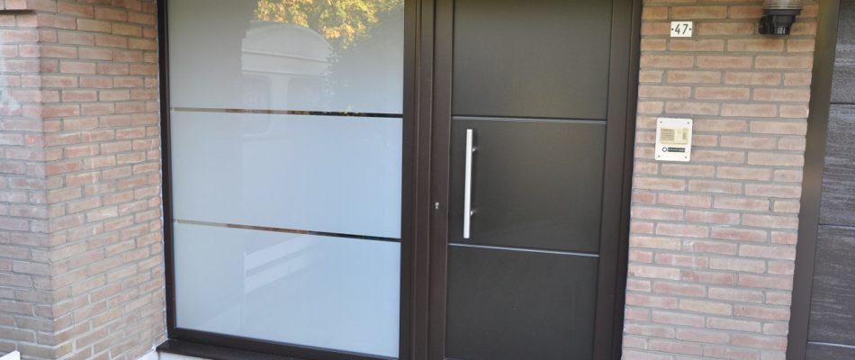 design-voordeur