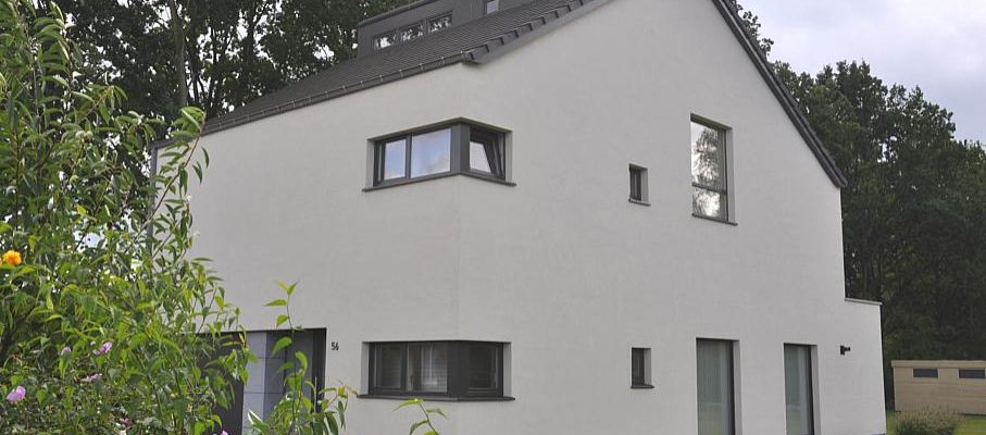 moderne ramen
