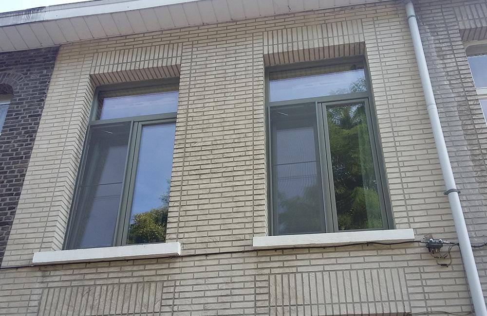 Lier - Zendow#neo Premium - betongrijs - #40